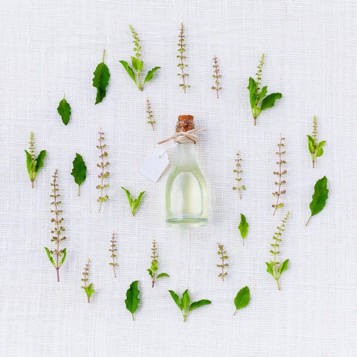 Korzyści ze stosowania olejków Endoca